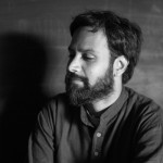 Black and white headshot of Rajat Nayyar – co-editor, audiovisual ethnographer and filmmaker.